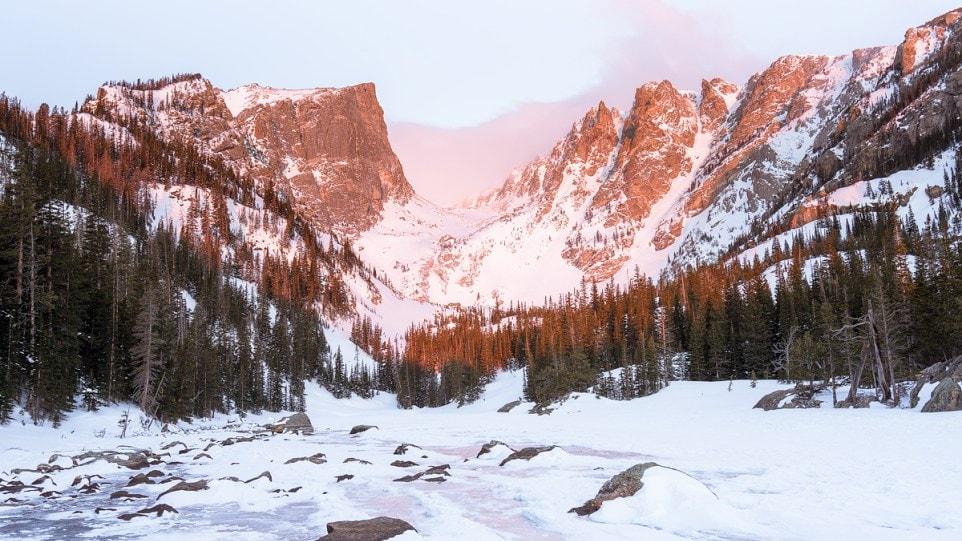"""10 """"Easy"""" Colorado Outdoor Adventures"""