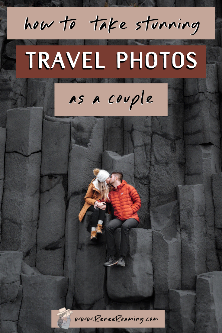 How to Take Stunning Travel Photos as a Couple