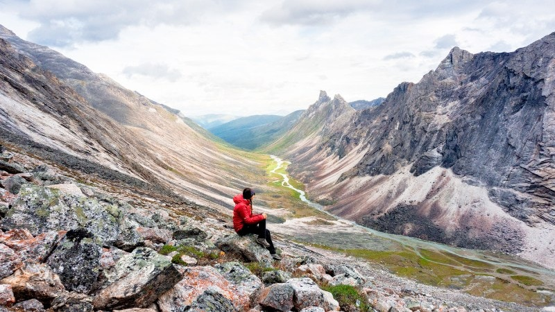 A Guide to Gates of the Arctic National Park