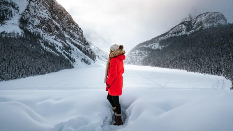 9 Best Winter Adventures near Banff, Canada