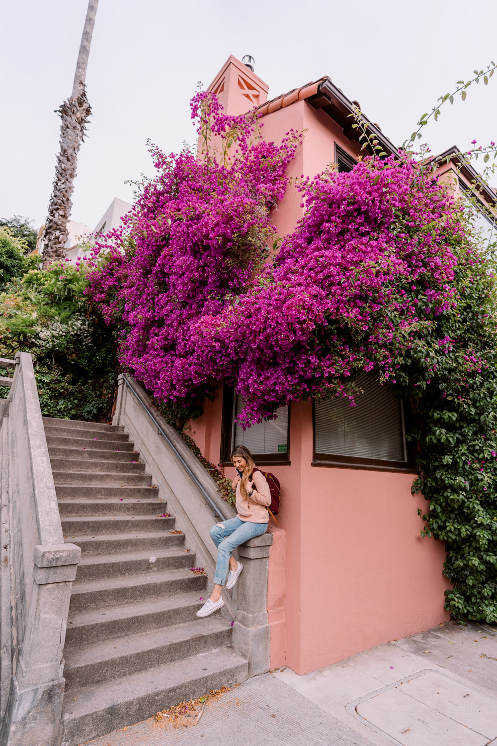 How-to-Spend-24-Hours-in-San-Francisco-Flowers-Renee-Roaming