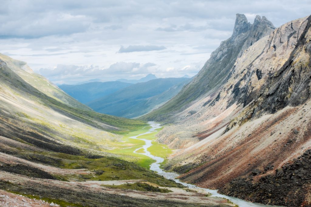 The 15 Most Underrated National Parks in America - Gates of the Arctic 02