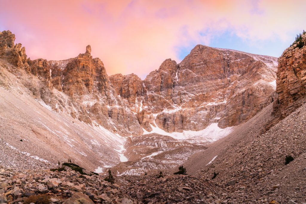 The 15 Most Underrated National Parks in America - Great Basin