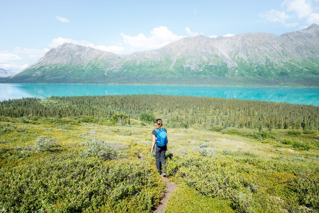 The 15 Most Underrated National Parks in America - Lake Clark