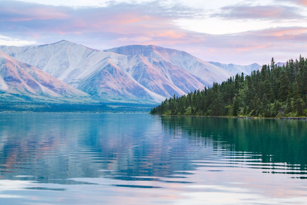 The 15 Most Underrated National Parks in America - Lake Clark 2