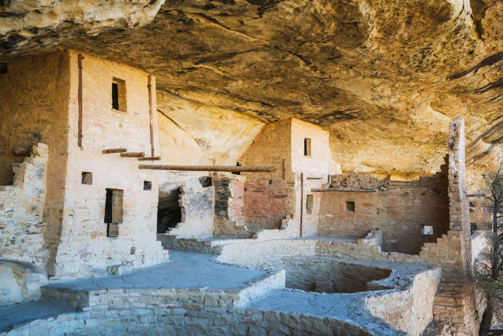 The 15 Most Underrated National Parks in America - Mesa Verde