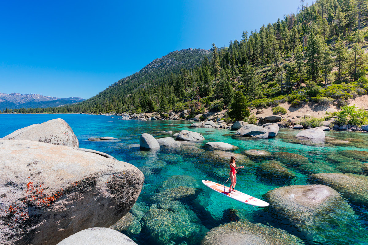 The Ultimate Adventure Getaway to Reno and Lake Tahoe