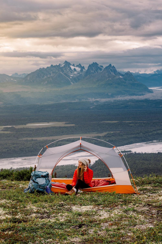 5-Epic-Alaska-Hiking-&-Backpacking-Adventures-Curry-Ridge-ReneeRoaming