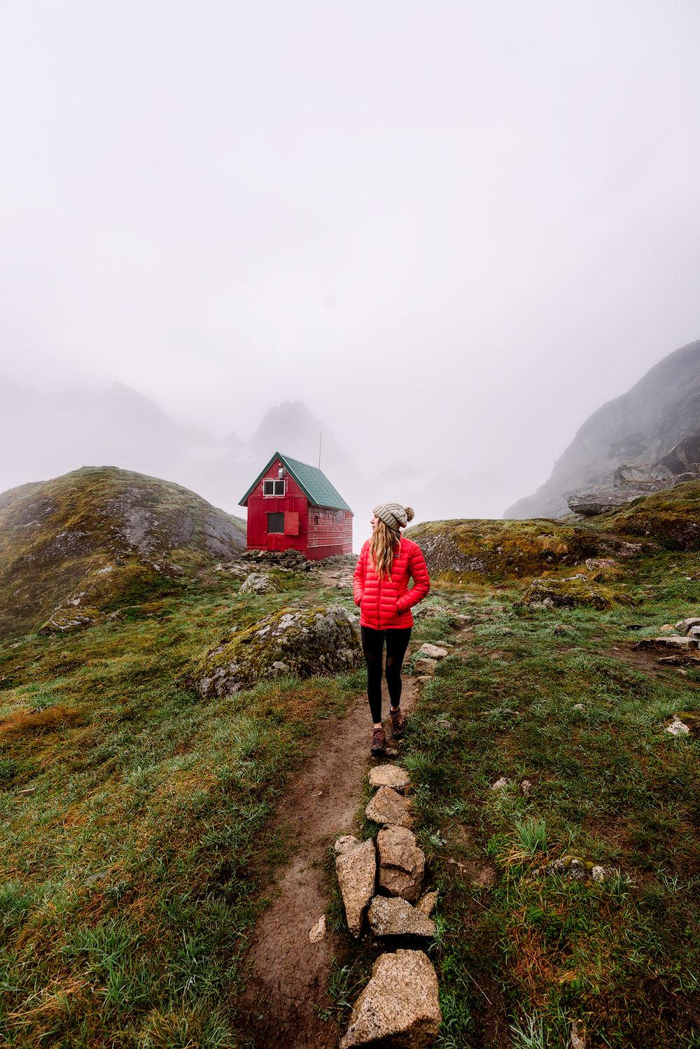 5-Epic-Alaska-Hiking-&-Backpacking-Adventures-Mint-Hut2-ReneeRoaming