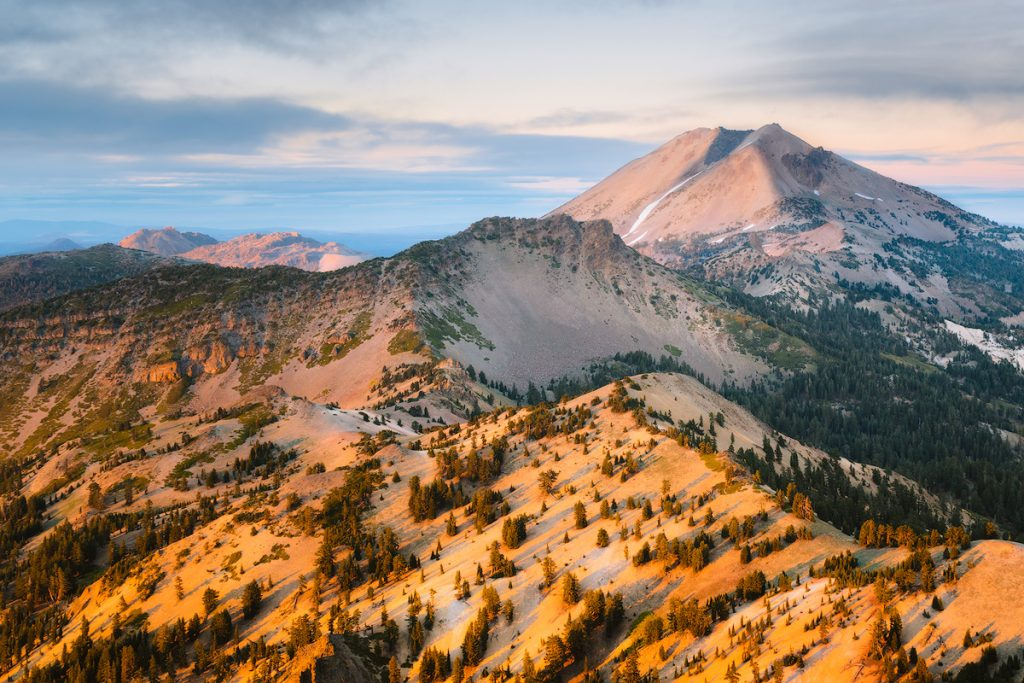 15 Least Crowded National Parks in the US - Lassen Volcanic National Park - Renee Roaming