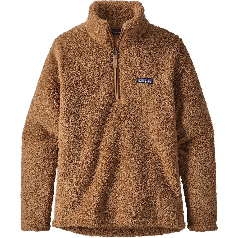 Northeast Fall Road Trip - What to Pack - Patagonia Fleece