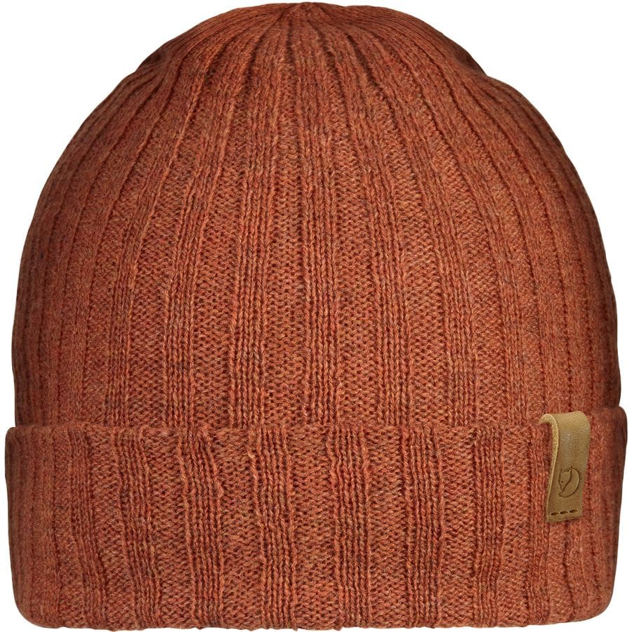 What To Pack for a Trip to New England in Fall - Fjallraven Byron Thin Hat