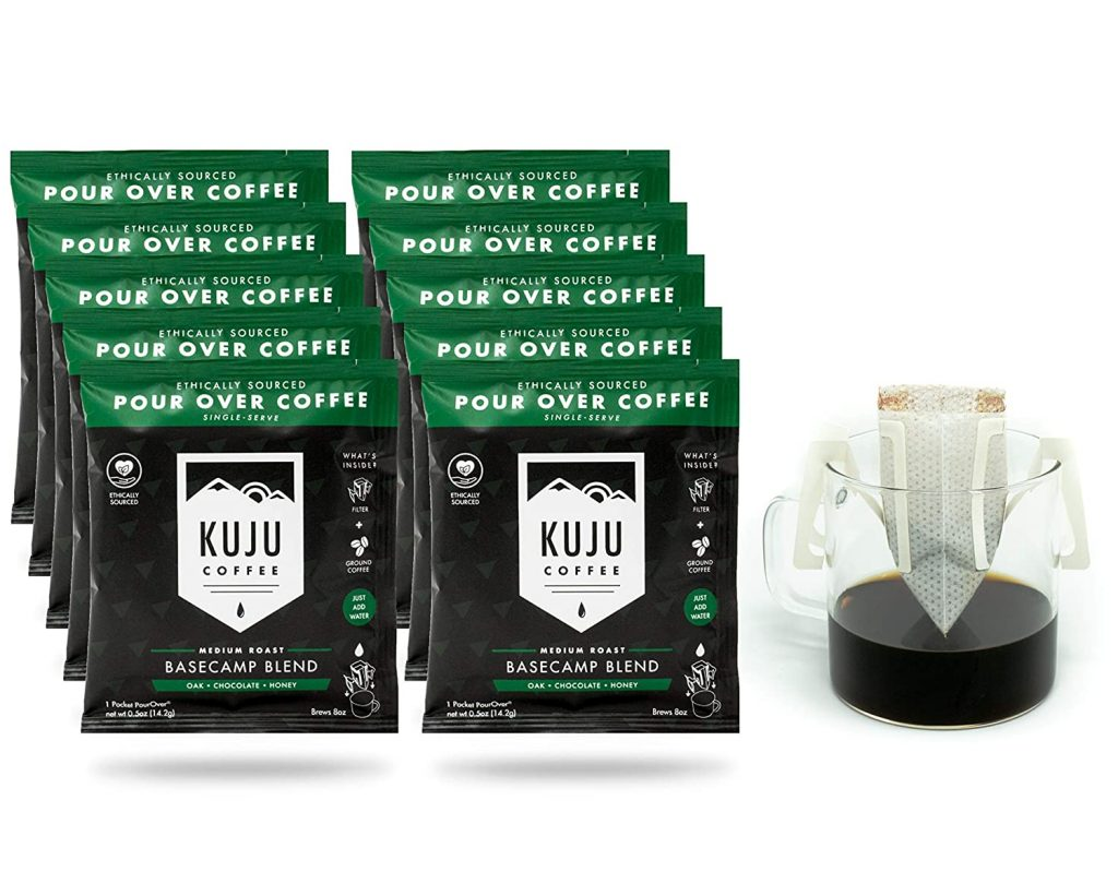 What To Pack for a Trip to New England in Fall - Pour Over Coffee Packs