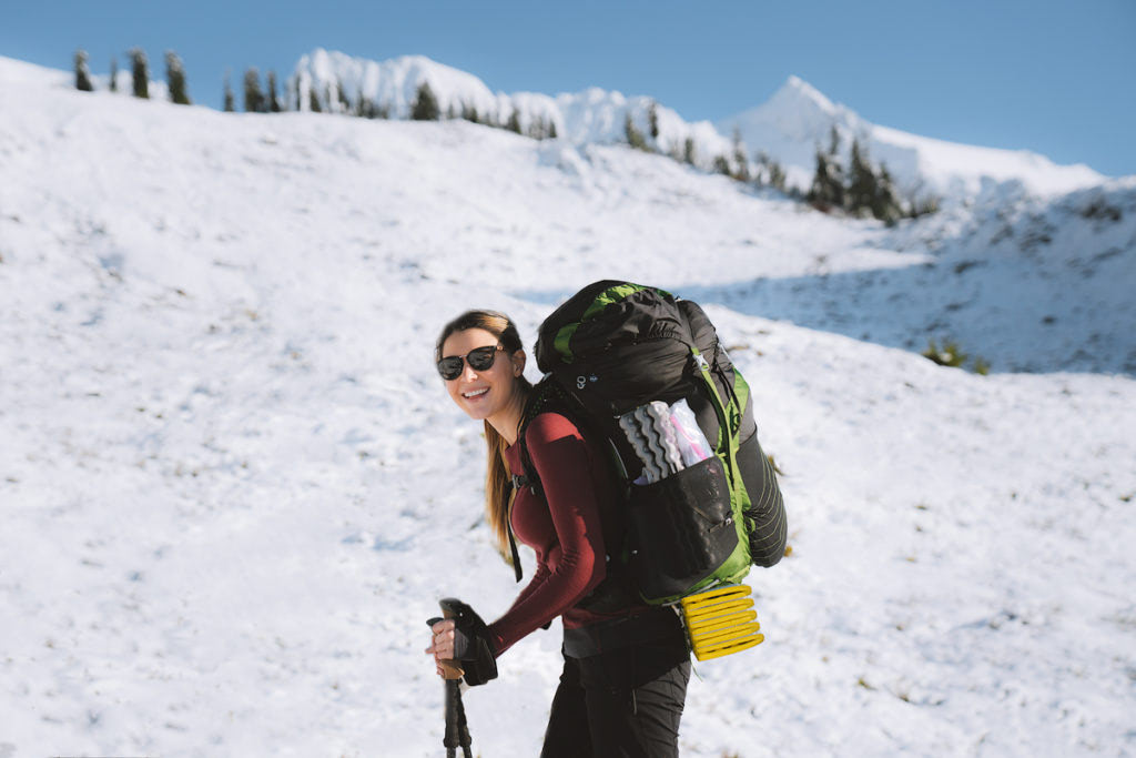Get Outside The Ultimate Winter Hiking and Camping Guide 1
