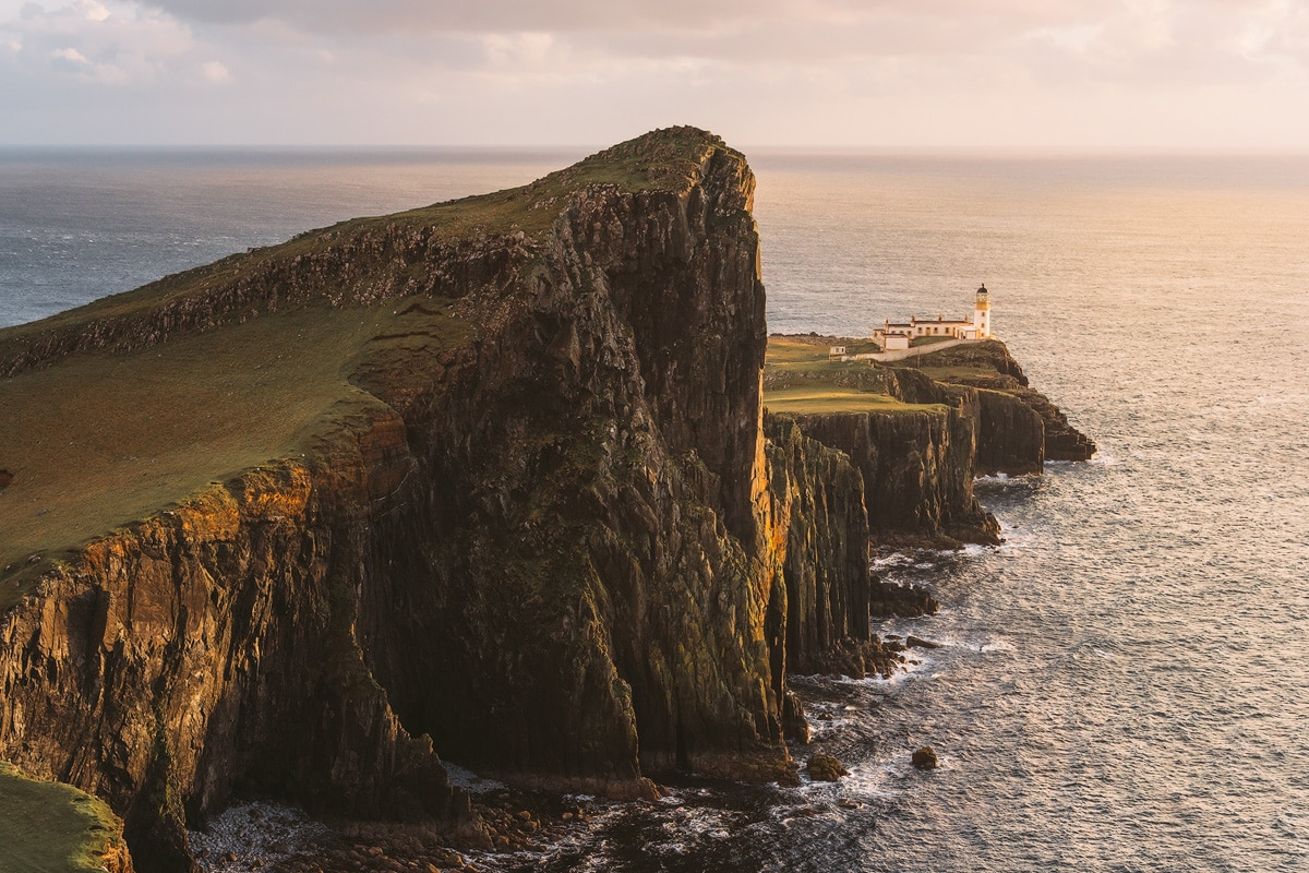 Breathtaking Isle of Skye Photography Locations