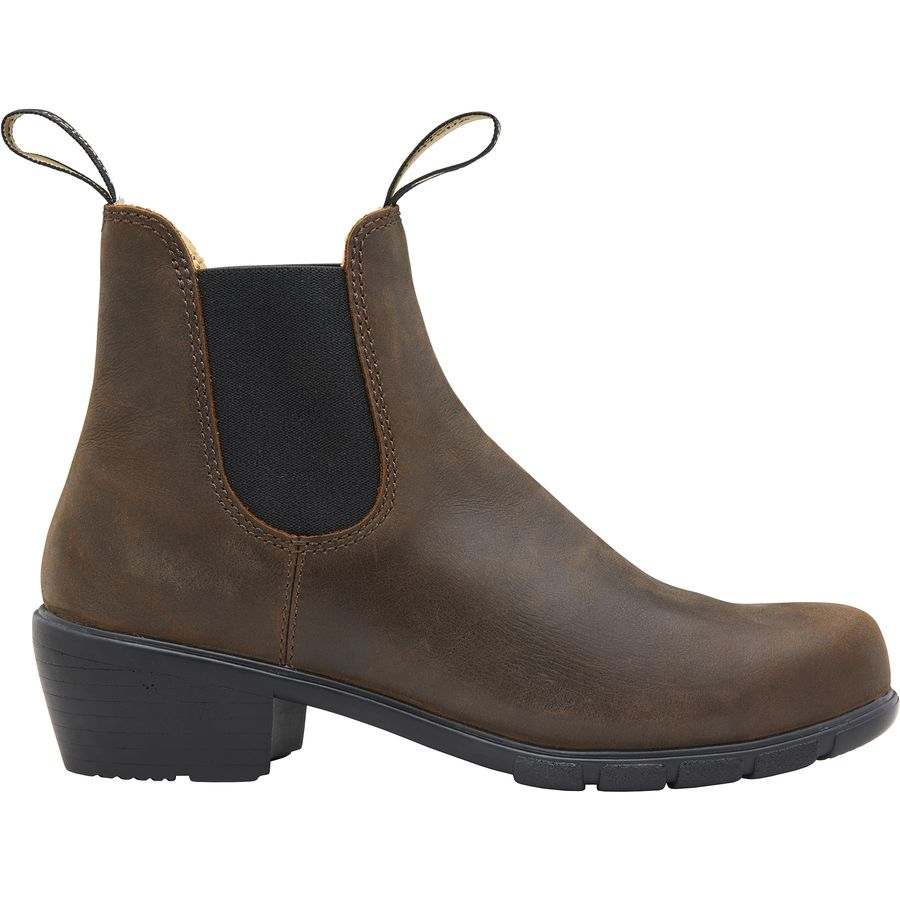 Blundstone Heeled Boot