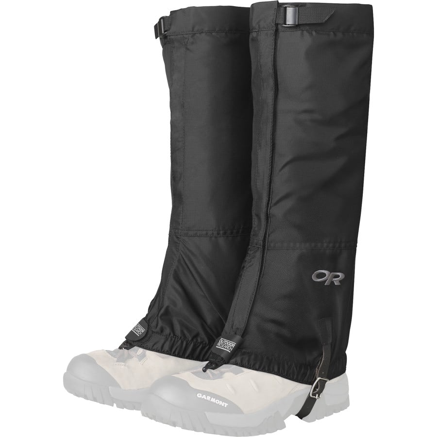 Boots to wear on a winter Arctic Trip - Outdoor Research Rocky Mountain High Gaiters