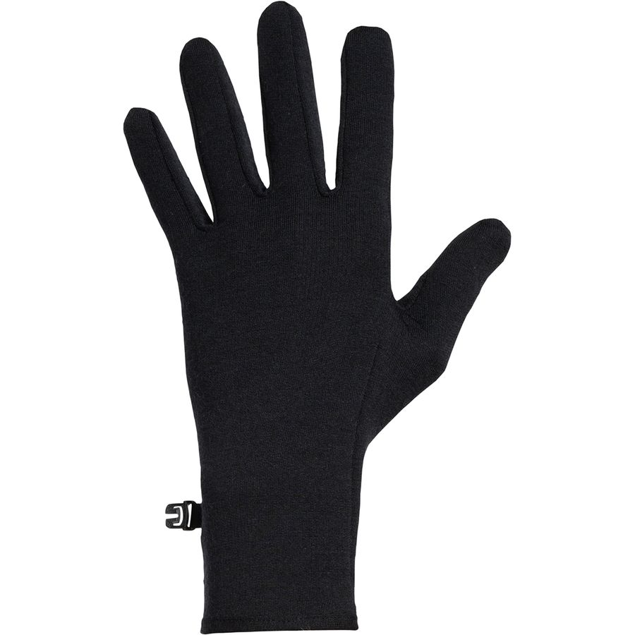 Gloves to wear on a winter Arctic Trip - Icebreaker Quantum Glove