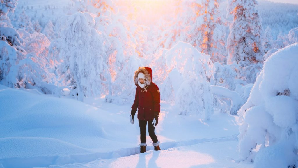 Packing for a Winter Trip to the Arctic – Complete Packing List and Tips