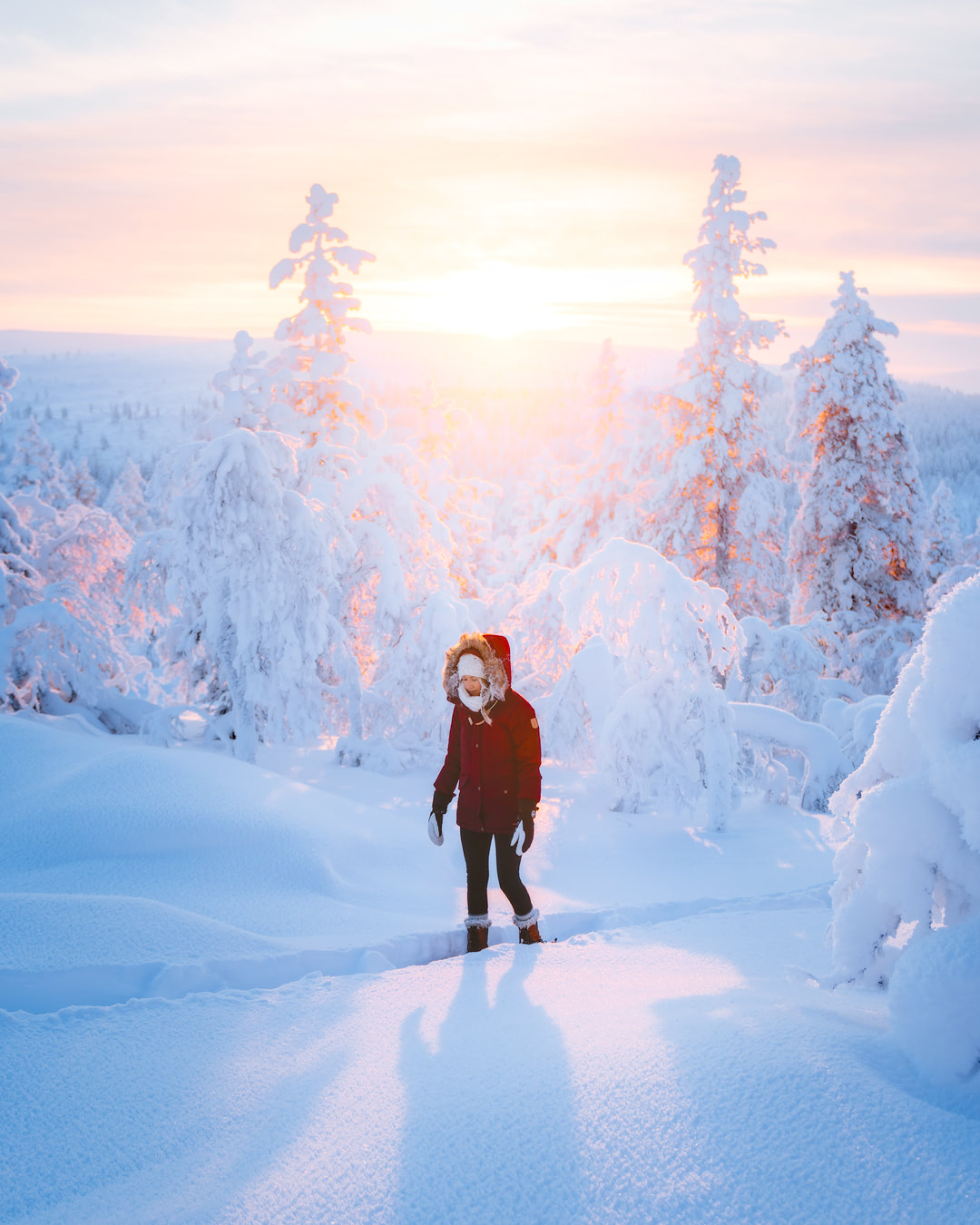 2019 Reflections and 2020 Intentions | Packing for a winter trip to the Arctic isn't as challenging as you think! Find out everything you should pack for an cold adventure in the Arctic, including for destinations like Lapland, Norway, Iceland and more – Renee Roaming