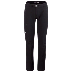 Pants to wear on a winter Arctic Trip - Arcteryx Pants