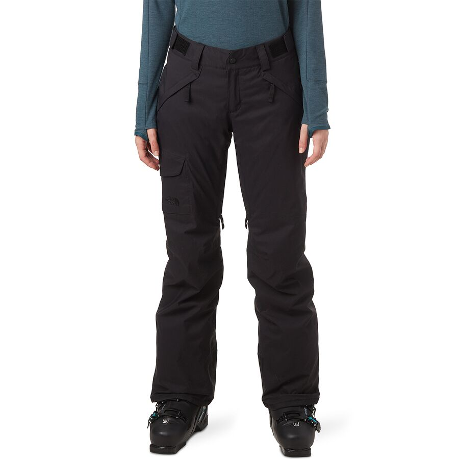 Pants to wear on a winter Arctic Trip - North Face Snow Pants
