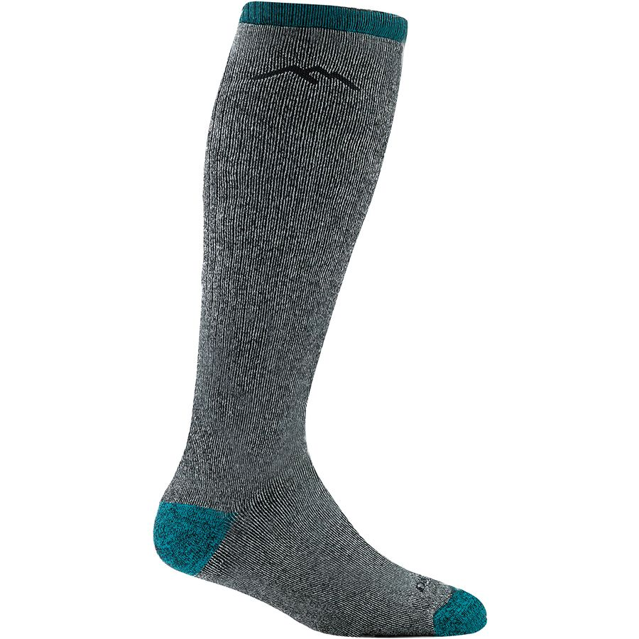 Socks to wear on a winter Arctic Trip - Darn Tough Mountaineering OTC Extra Cushion Sock