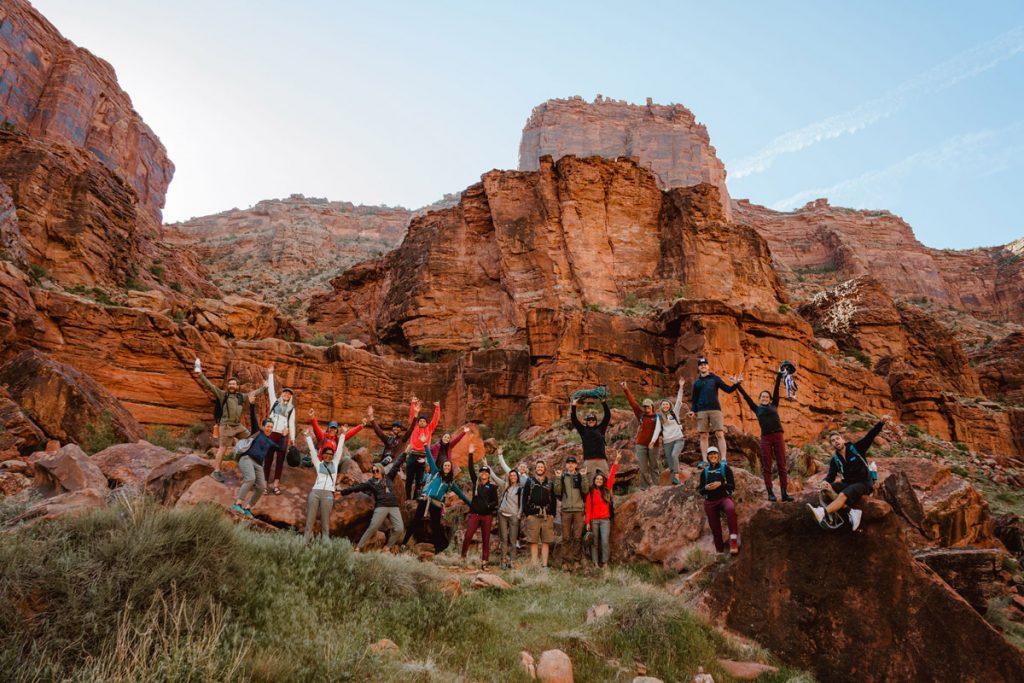 Moab Rock