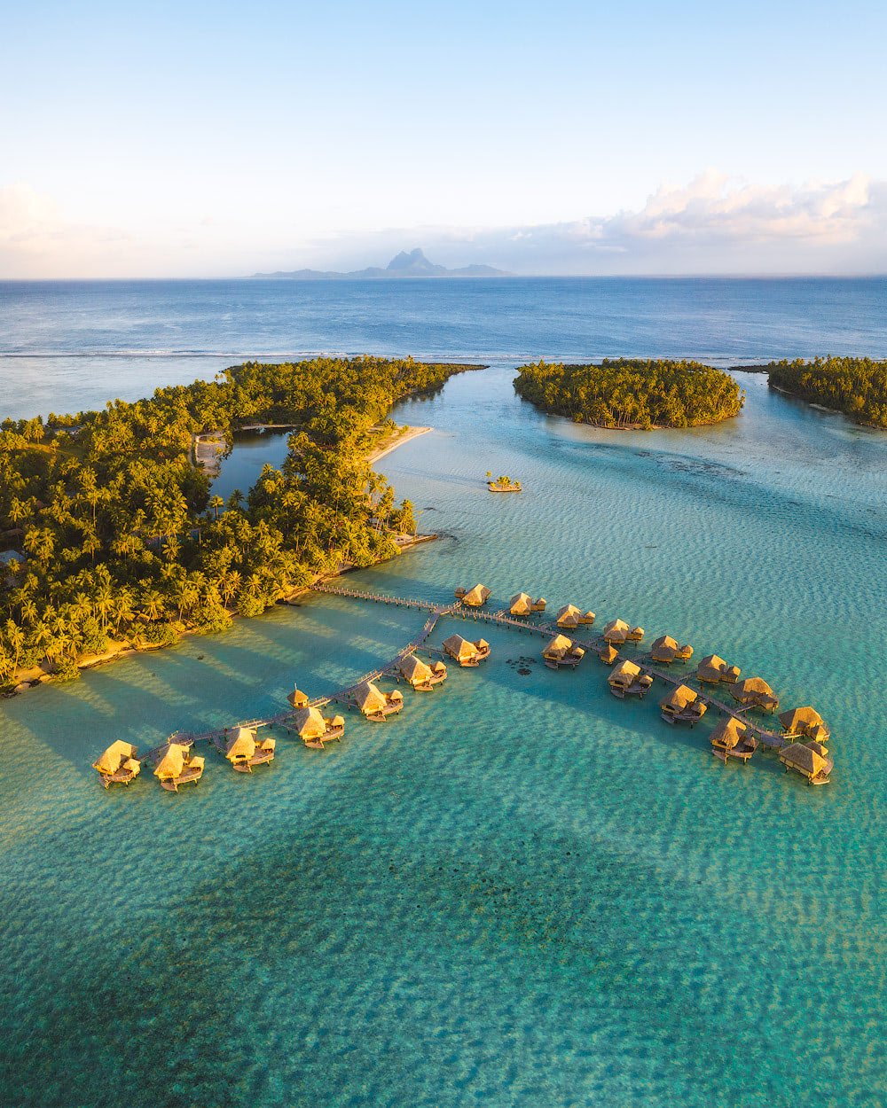 The Islands of Tahiti Le Tahaa Island Resort and Spa Renee Roaming 3