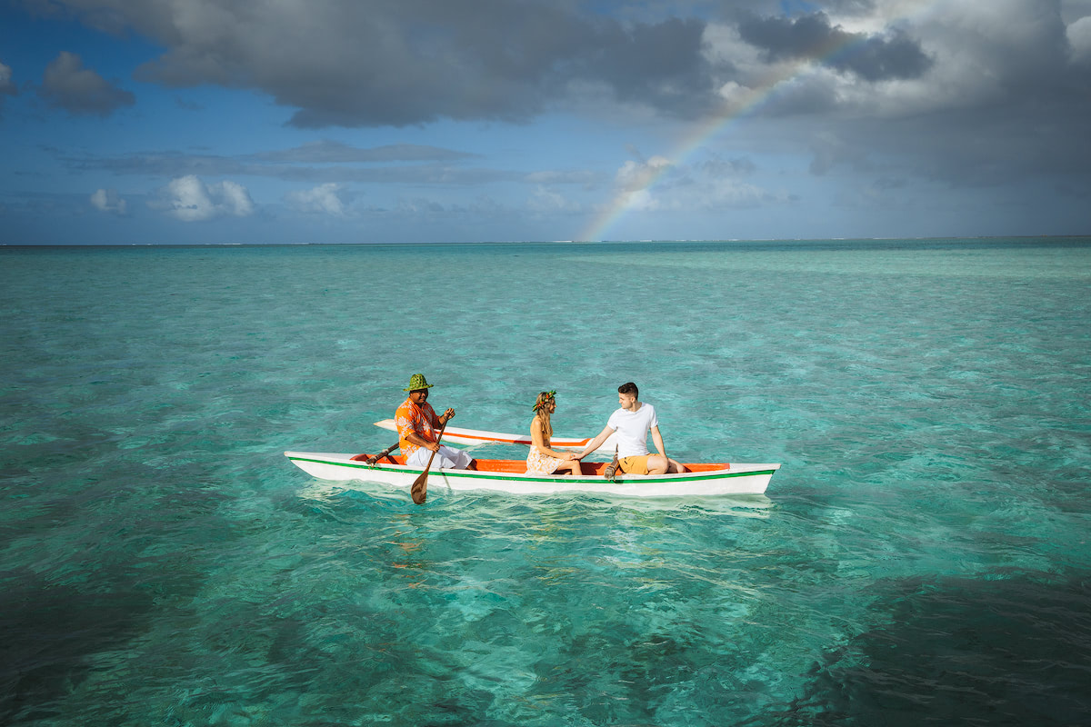 The Islands of Tahiti Le Tahaa Island Resort and Spa Renee Roaming 7
