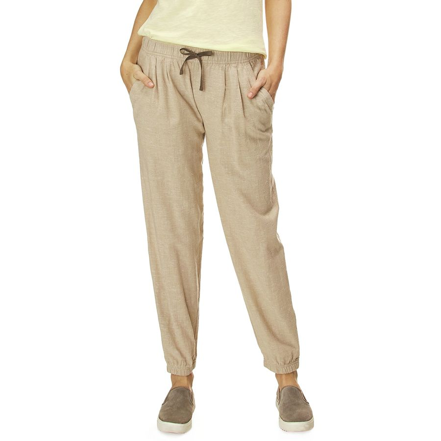 What to Pack for a Tropical Vacation to The Islands of Tahiti Patagonia Island Hemp Beach Pant
