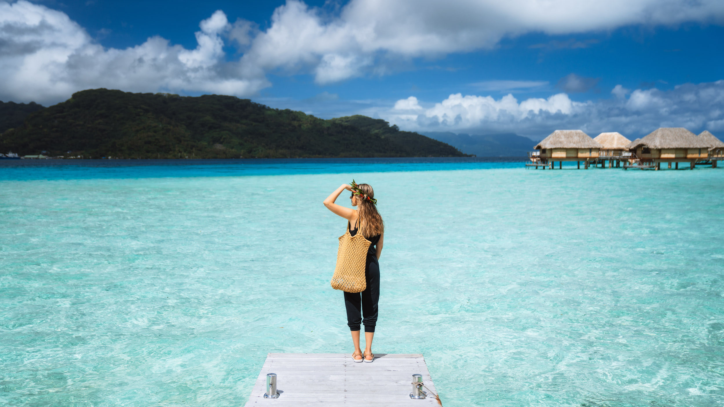 What to Pack for a Tropical Vacation to The Islands of Tahiti Tahaa BANNER