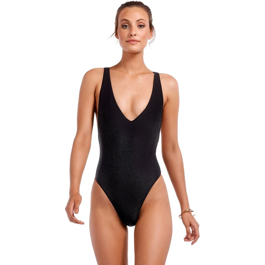 What to Pack for a Tropical Vacation to The Islands of Tahiti Vitamin A Alana California Cut Bodysuit