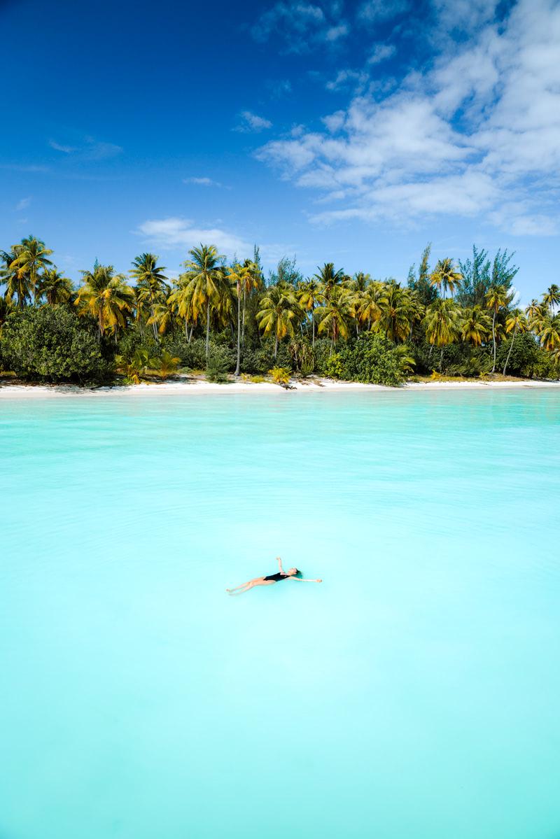 The Ultimate Romantic Couples Getaway to Bora Bora French Polynesia Boat Tour 2