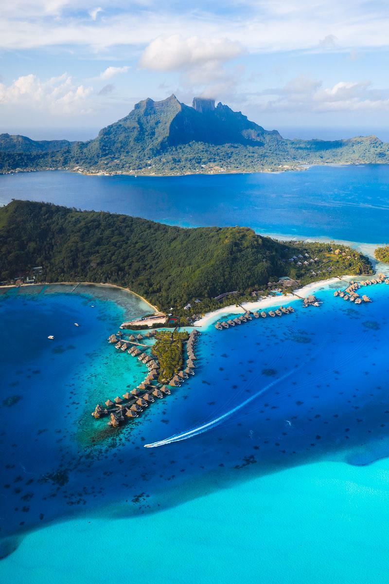 The Ultimate Romantic Couples Getaway to Bora Bora French Polynesia Conrad Bora Bora Bui Resort