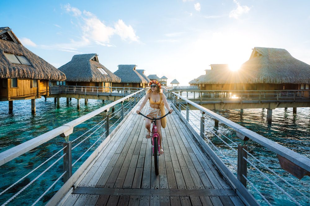 The Ultimate Romantic Couples Getaway to Bora Bora French Polynesia Conrad Bora Bora Nui 4