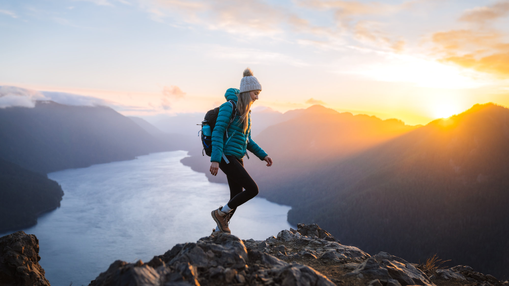 Holy Grail Hiking and Camping Gear – 2019 Edition