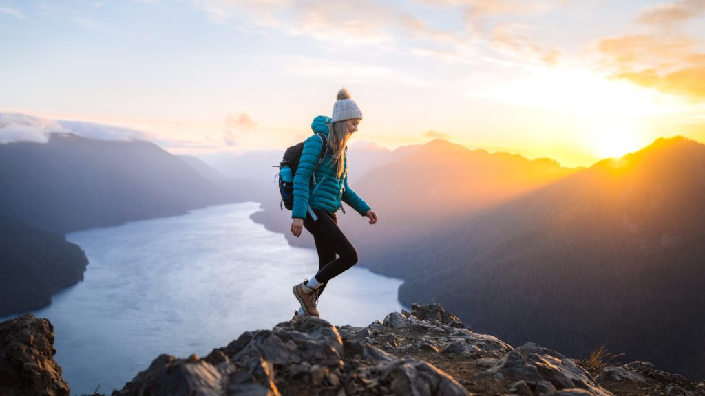 Renee Roaming Travel Adventure Photography Blog Hiking Olympic National Park
