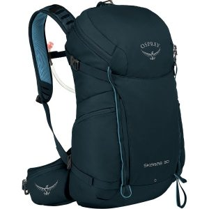 Plan the Ultimate Fall Road Trip to the Dolomites of Italy - Osprey Backpack