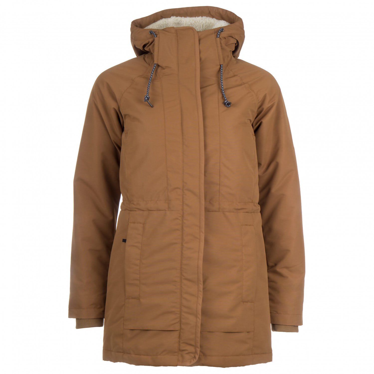 sherpa Lined Jacket | Meaningful Experiences and Eco-Friendly Gift