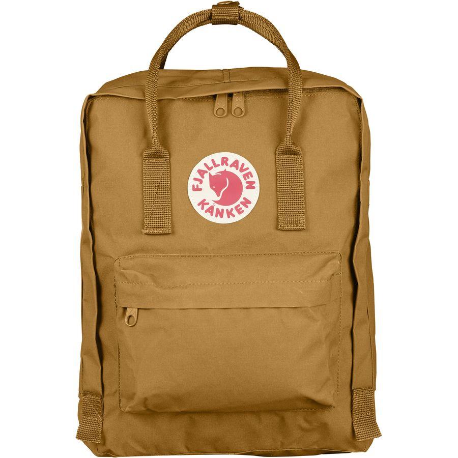 FjallravenKanken 16L Backpack