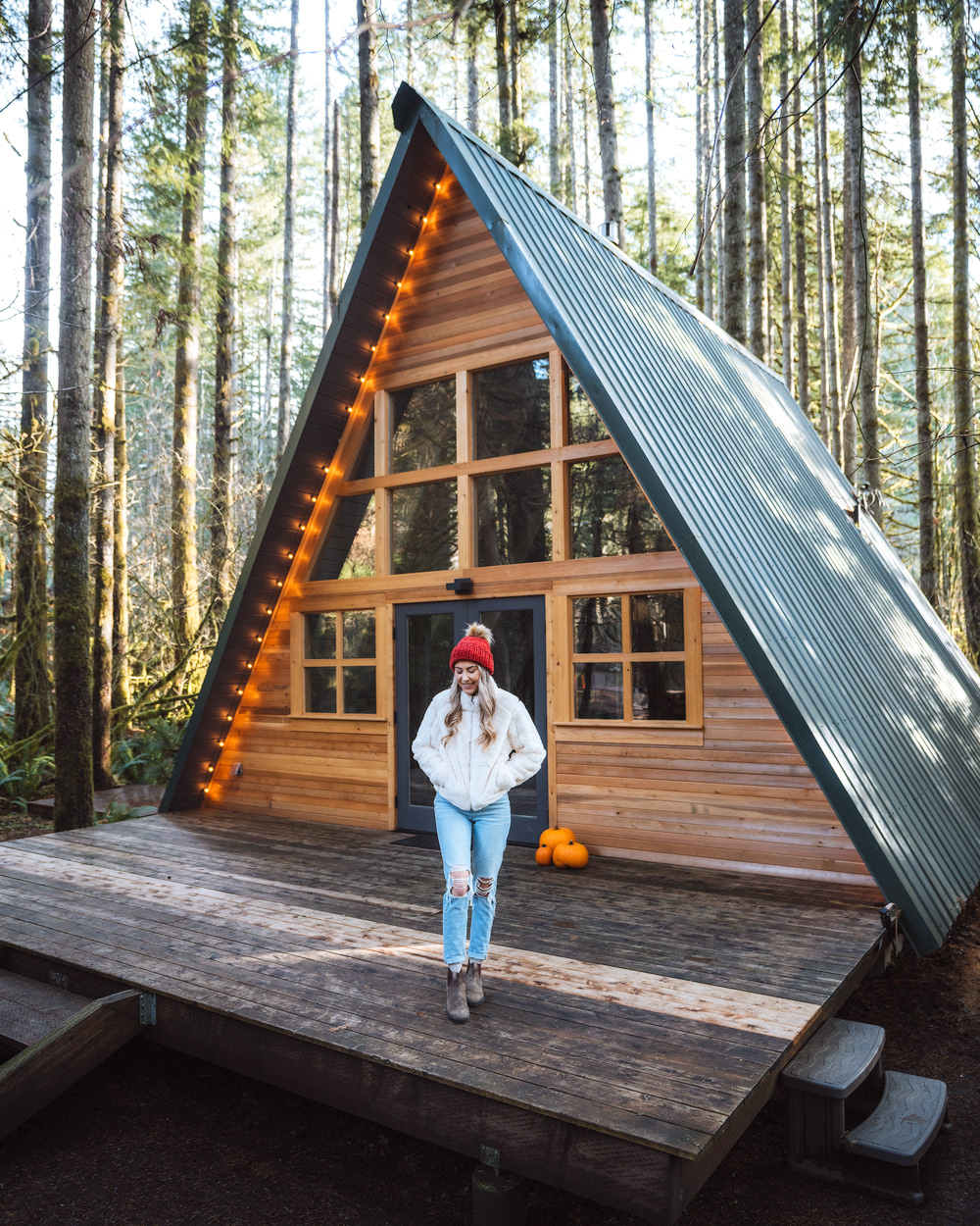 Meaningful Experiences and Eco-Friendly Gift Guide for Outdoor Lovers - Tye Haus Washington