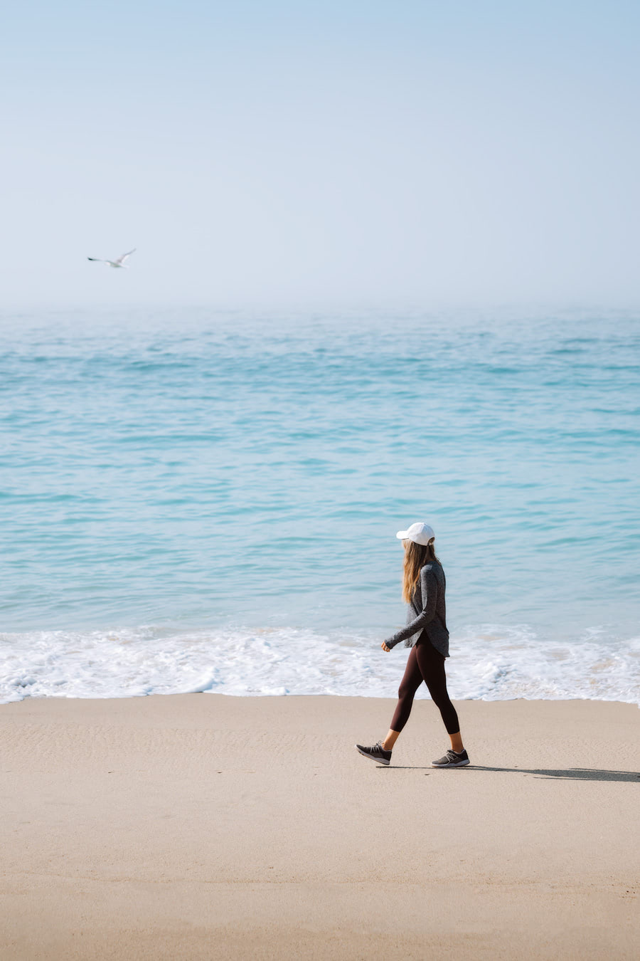 Orange County Travel Guide Everything You Need to Know- Aliso Beach