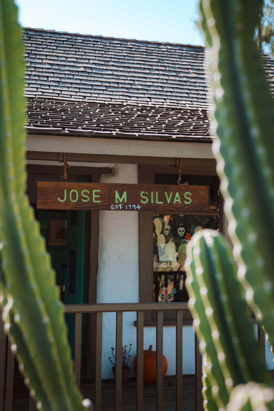 Orange County Travel Guide Everything You Need to Know- Los Rios Historic District 2