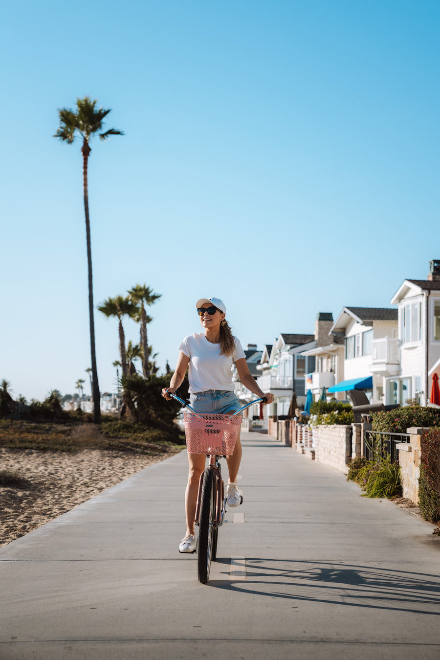 Orange County Travel Guide Everything You Need to Know- Newport Beach Bike Rental