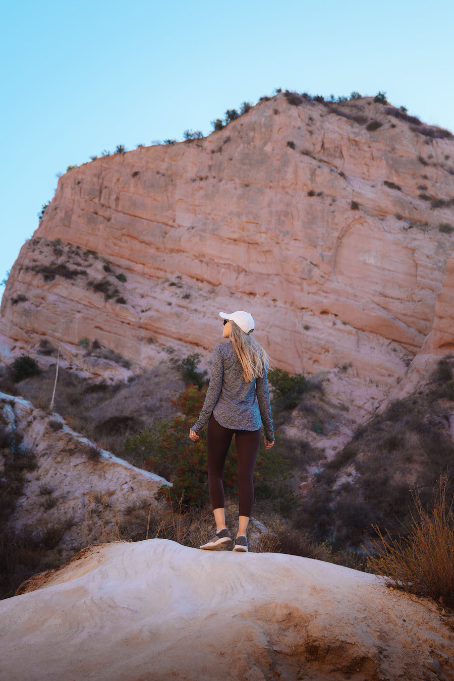 Orange County Travel Guide Everything You Need to Know- Red Rock
