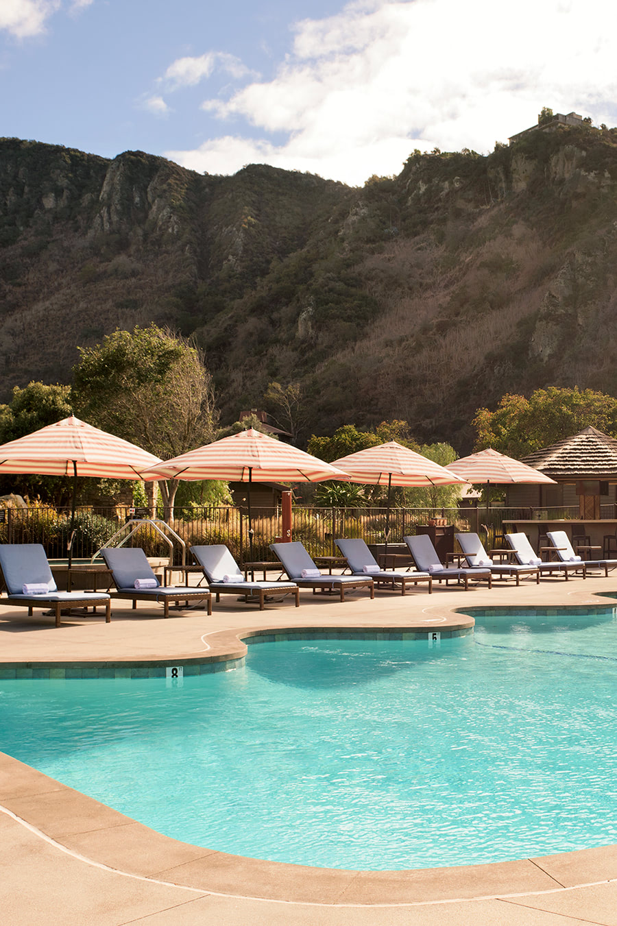 Orange County Travel Guide Everything You Need to Know- The Ranch Laguna Beach Pool