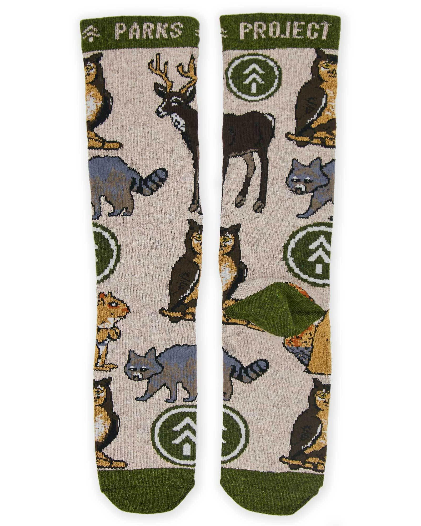 Holiday Gift Guide for National Park Lovers - Socks