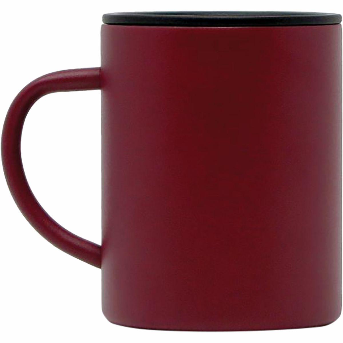 12 Ways to be a Responsible Traveler - Mizu Coffee Mug