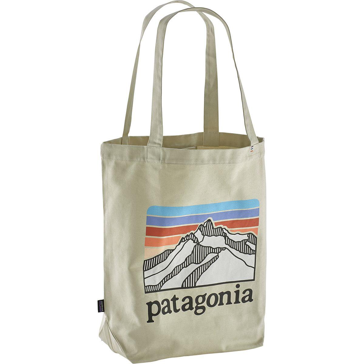 12 Ways to be a Responsible Traveler - Patagonia Tote